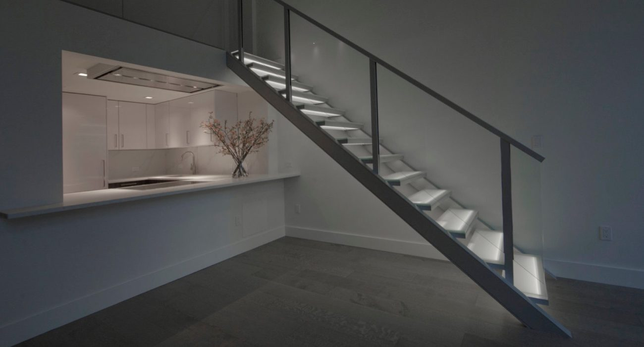 stairplane staircase design glass stairs metal stairs aluminum stairs design stairs glass railings new york los angeles miami
