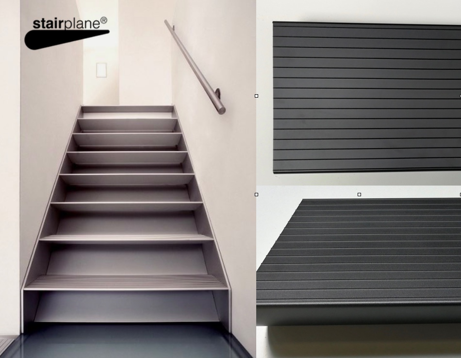 STAIRPLANE™ COLOR