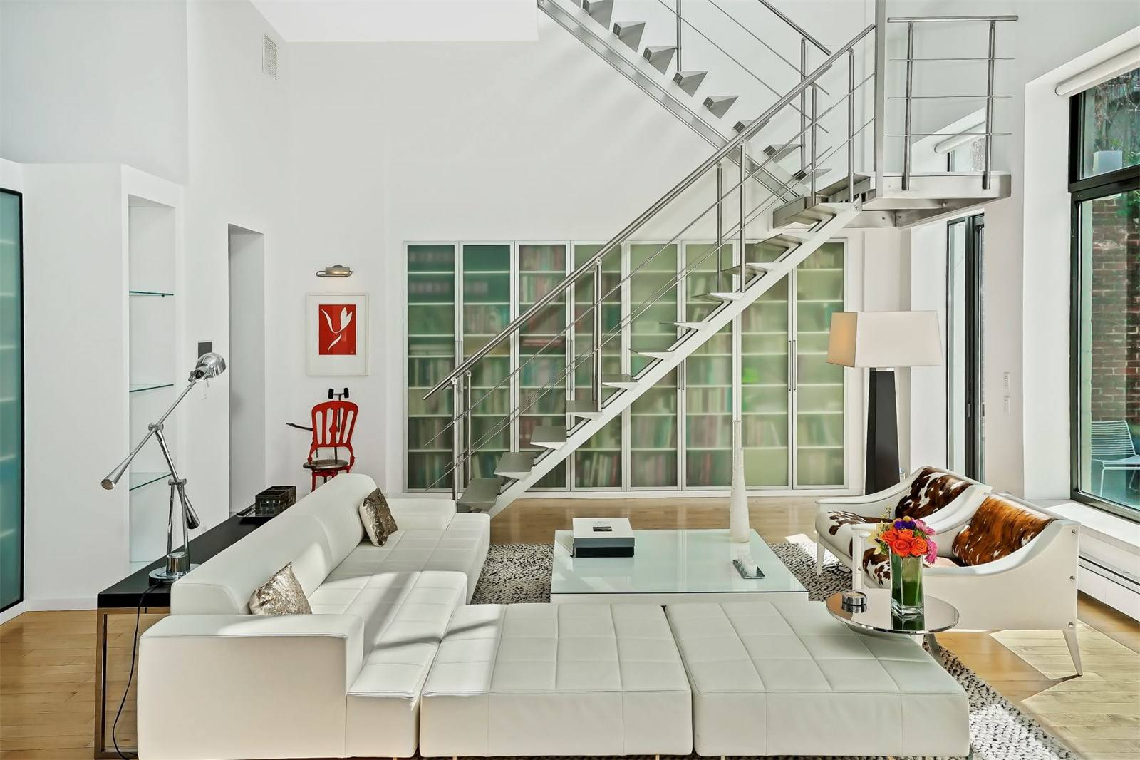 STAIRPLANE™ AND SOTHEBY'S